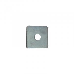 Galvanised Square Plate Washer